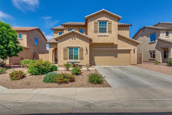 4965 S PARKWOOD, Mesa, AZ 85212