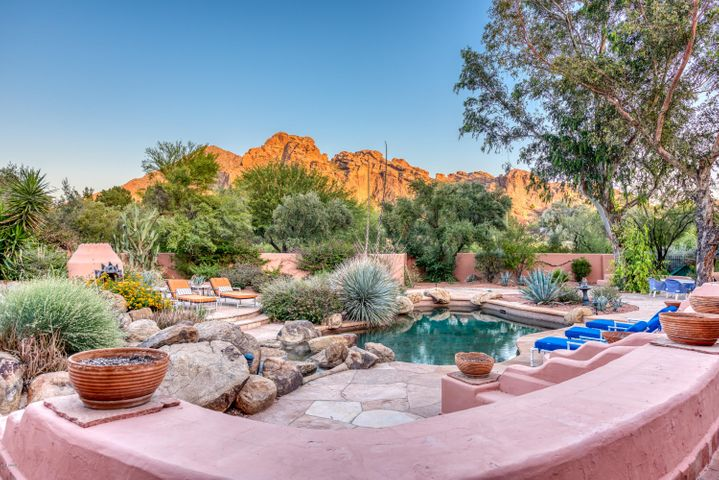 4754 E VALLEY VISTA Lane, Paradise Valley, AZ 85253