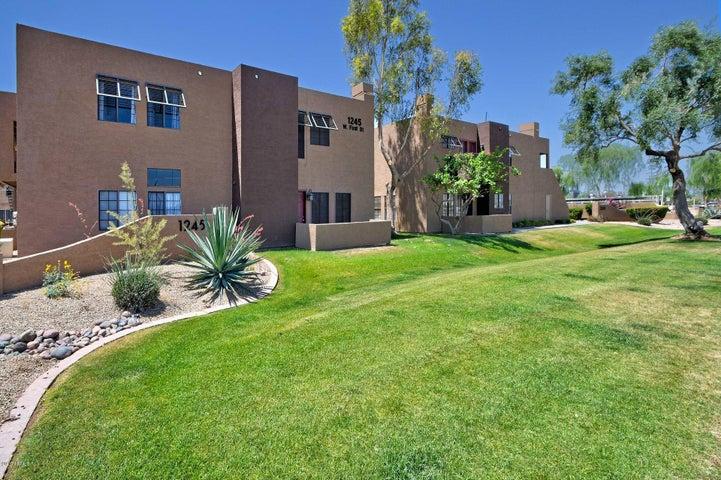 1245 W 1ST Street, 106, Tempe, AZ 85281