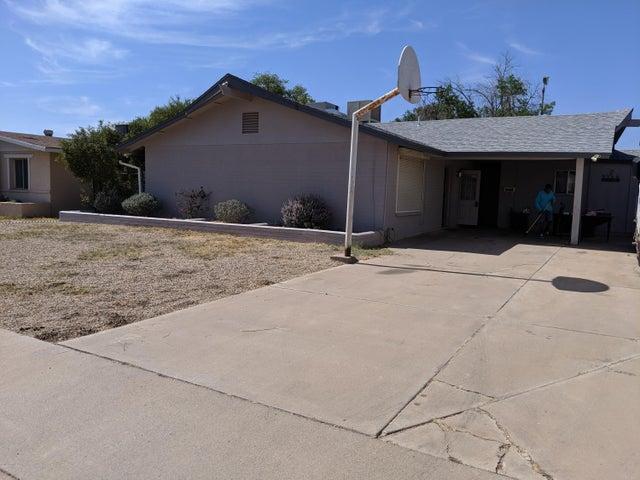 334 W Riviera Drive, Tempe, AZ 85282