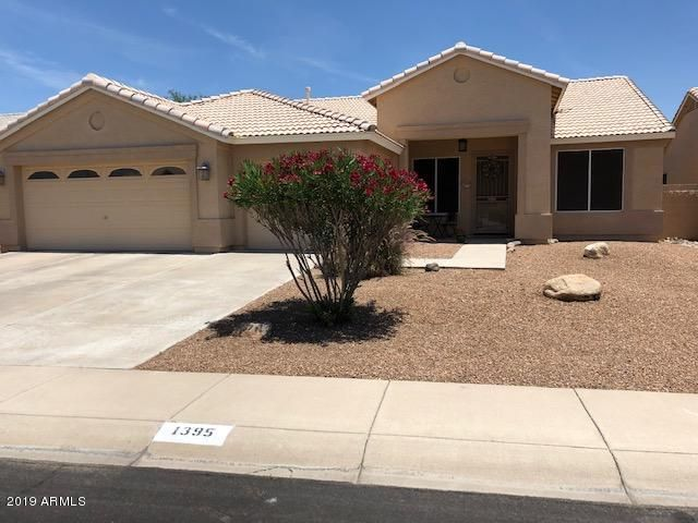 1395 N CONSTELLATION Way, Gilbert, AZ 85234