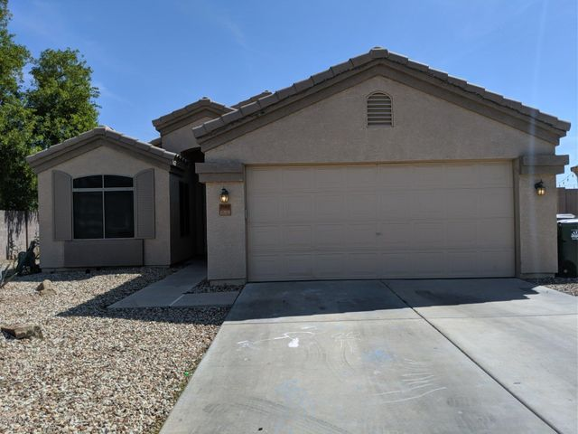 3582 S 159TH Lane, Goodyear, AZ 85338
