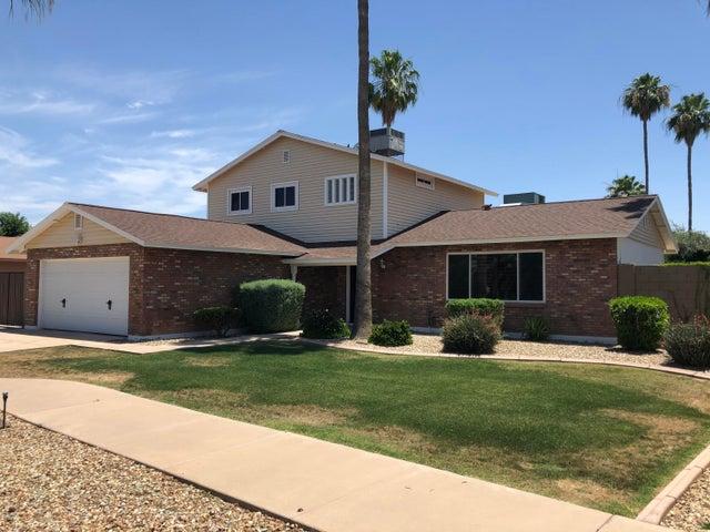 2227 S SARATOGA Street, Mesa, AZ 85202