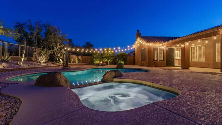 4805 E FERNWOOD Court, Cave Creek, AZ 85331