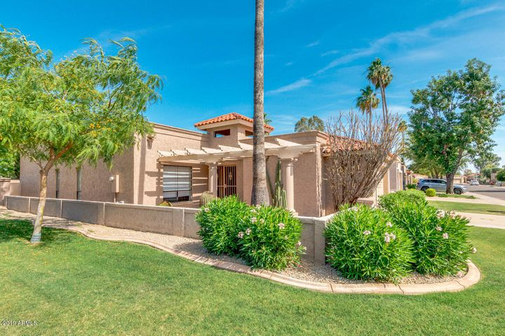 6619 N 79TH Place, Scottsdale, AZ 85250