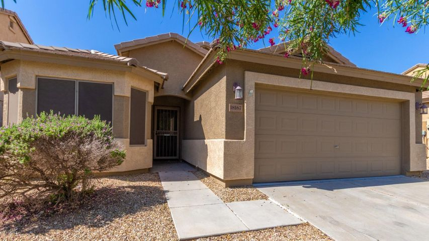 18167 W MISSION Lane, Waddell, AZ 85355