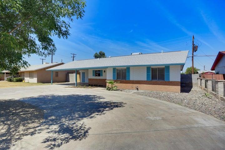 8018 N 55TH Avenue, Glendale, AZ 85302
