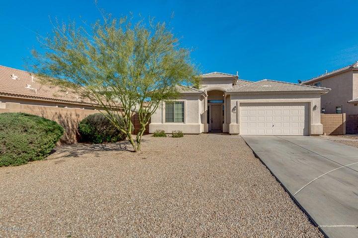 20771 N JONES Court, Maricopa, AZ 85138