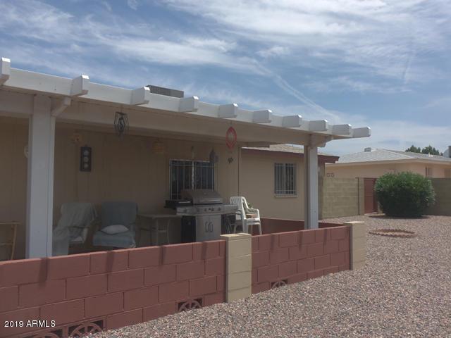 6551 E DES MOINES Street, Mesa, AZ 85205