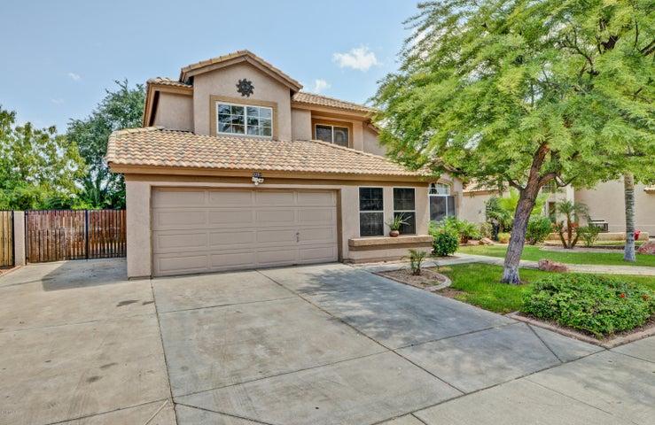 3201 N 114TH Drive, Avondale, AZ 85392