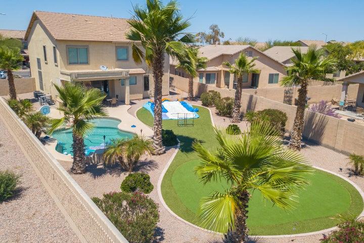 44377 W JUNIPER Avenue, Maricopa, AZ 85138