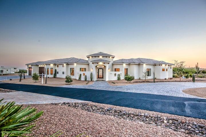 2438 N 90TH Street, Mesa, AZ 85207