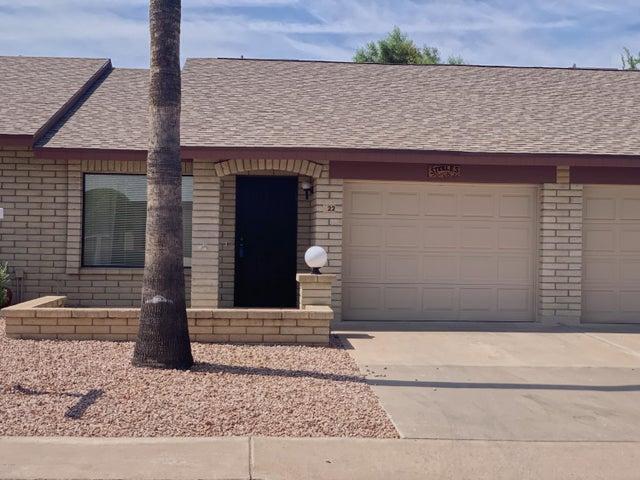 2064 S FARNSWORTH Drive, 22, Mesa, AZ 85209