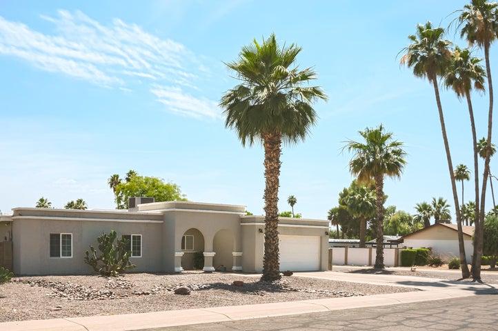5301 E FRIESS Drive, Scottsdale, AZ 85254