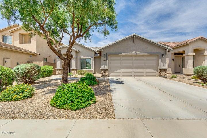 20592 N JONES Drive, Maricopa, AZ 85138
