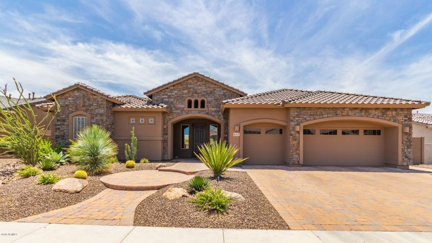 6213 E SIENNA BOUQUET Place, Cave Creek, AZ 85331