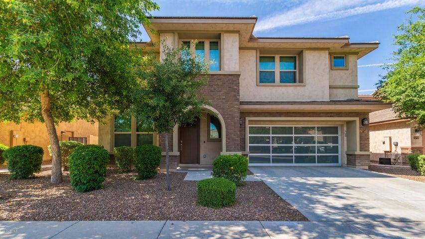 1509 E KINGBIRD Drive, Gilbert, AZ 85297