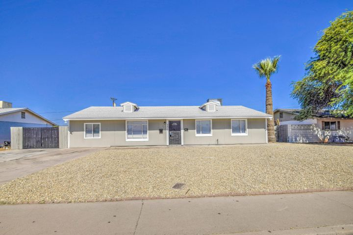 5613 N 63RD Avenue, Glendale, AZ 85301