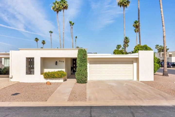 4120 N 87TH Place, Scottsdale, AZ 85251