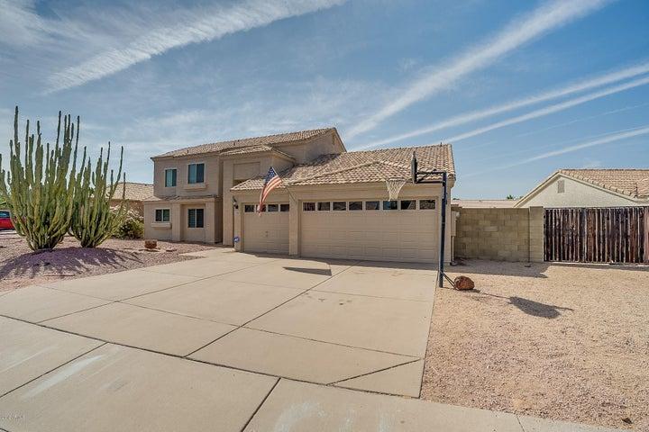 5909 E INGRAM Street, Mesa, AZ 85205