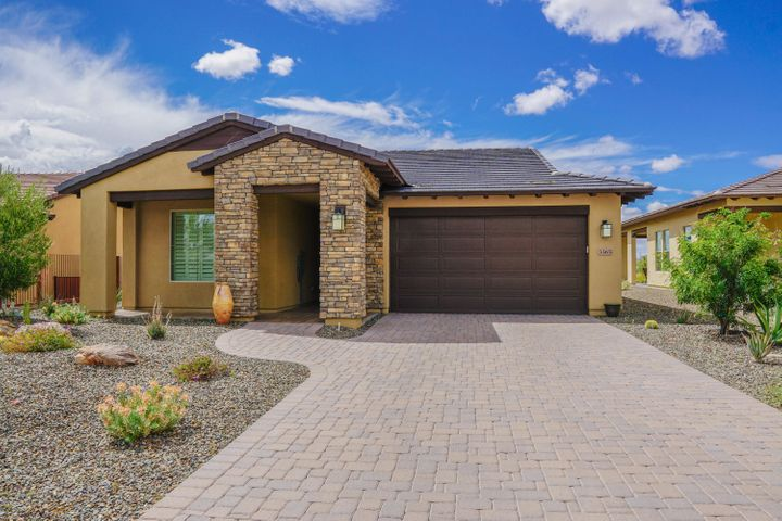 3365 RISING SUN Ridge, Wickenburg, AZ 85390