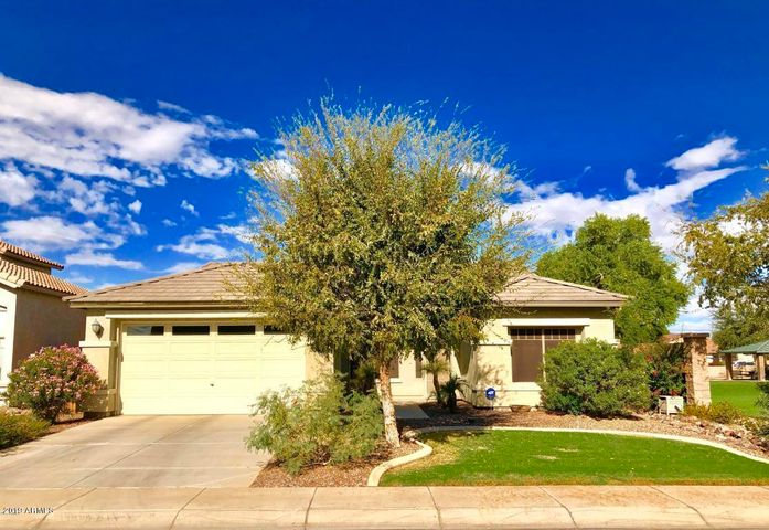 44448 W VINEYARD Street, Maricopa, AZ 85139