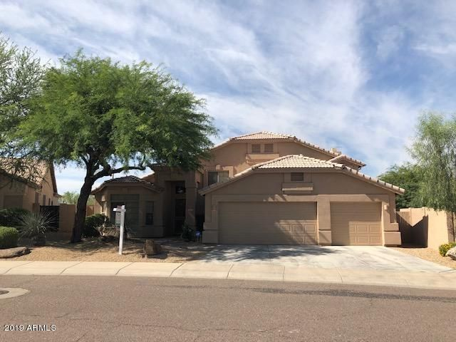 4403 E MORNING VISTA Lane, Cave Creek, AZ 85331
