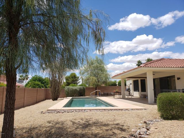 12423 W MORNING DOVE Drive, Sun City West, AZ 85375