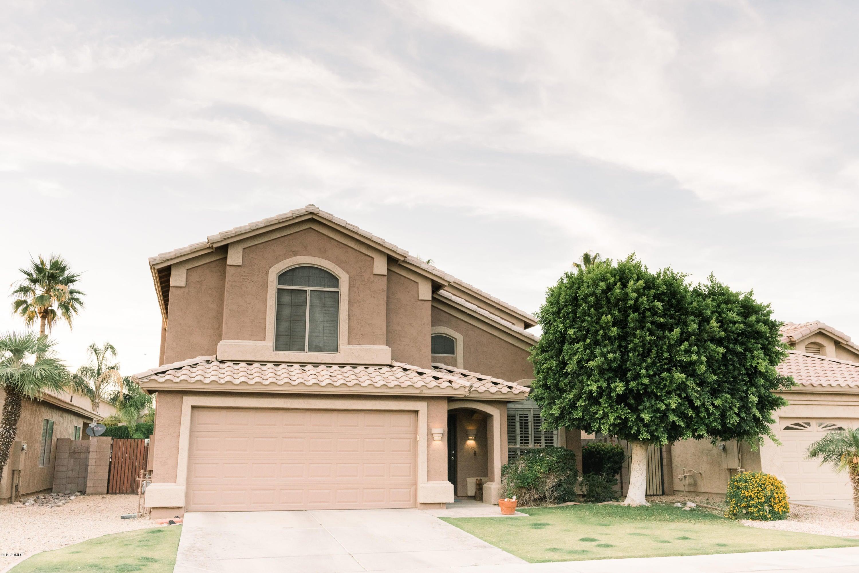 9652 E LUDLOW Drive, Scottsdale, AZ 85260