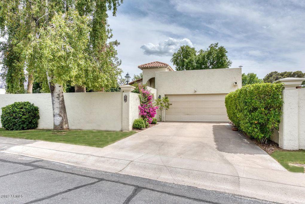 321 E Flynn Lane, Phoenix, AZ 85012