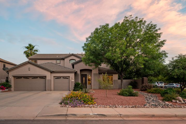 67 E Mary Lane, Gilbert, AZ 85295
