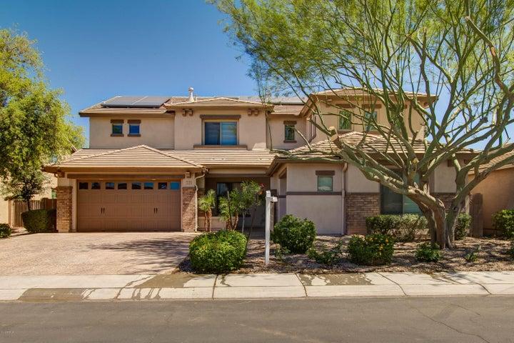 2436 E NARROWLEAF Drive, Gilbert, AZ 85298