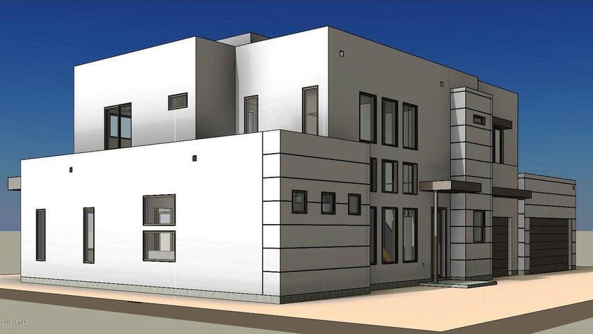 10921 E North Lane, Scottsdale, AZ 85259
