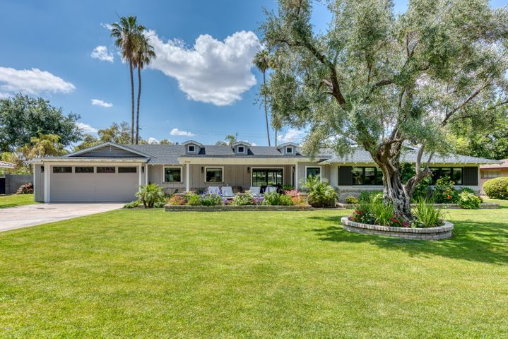 3729 E PIERSON Street, Phoenix, AZ 85018