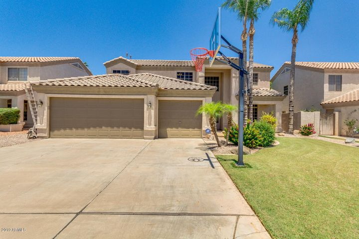 4138 E PINON Way, Gilbert, AZ 85234