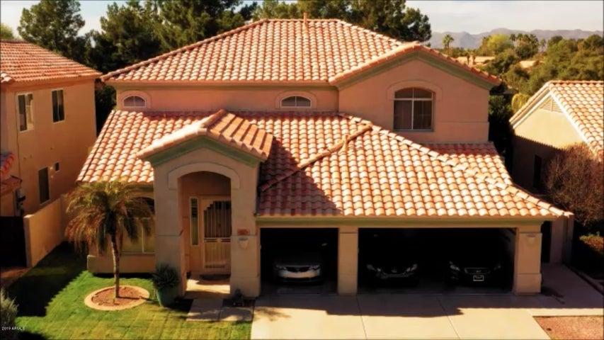 9758 S LA ROSA Drive, Tempe, AZ 85284