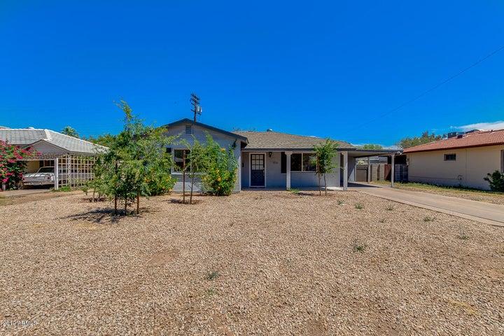 1838 E PINCHOT Avenue, Phoenix, AZ 85016