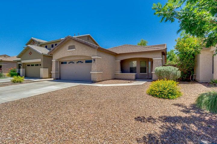 22207 N GIBSON Drive, Maricopa, AZ 85139