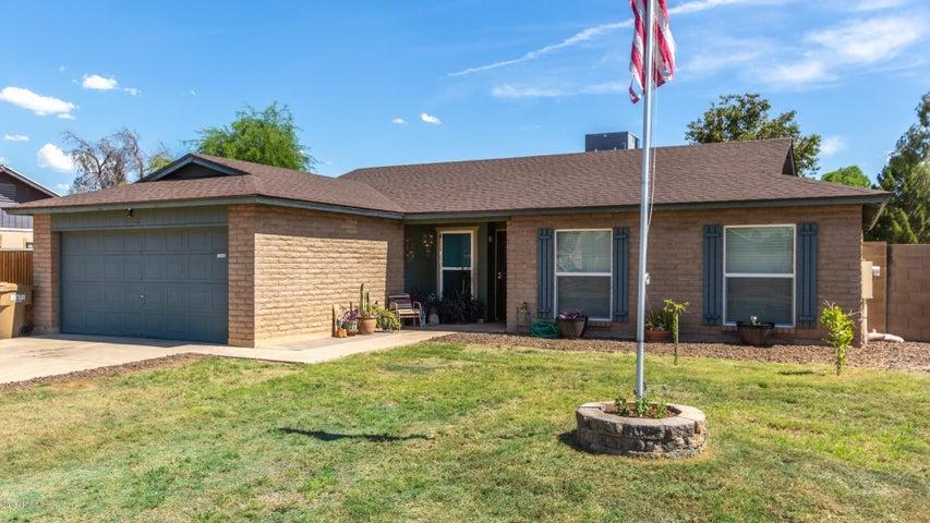 8725 W IRONWOOD Drive, Peoria, AZ 85345