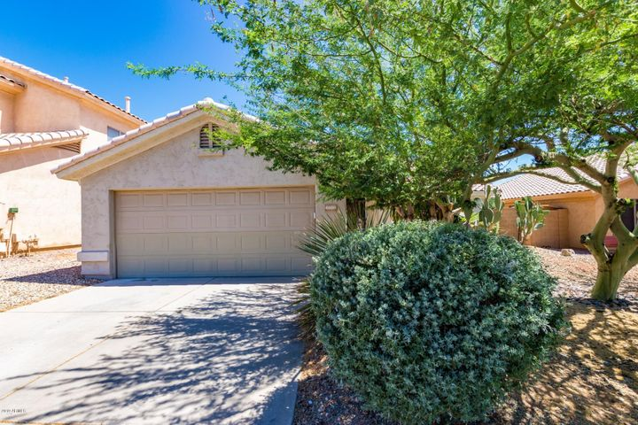 4606 E SUMMERHAVEN Drive, Phoenix, AZ 85044