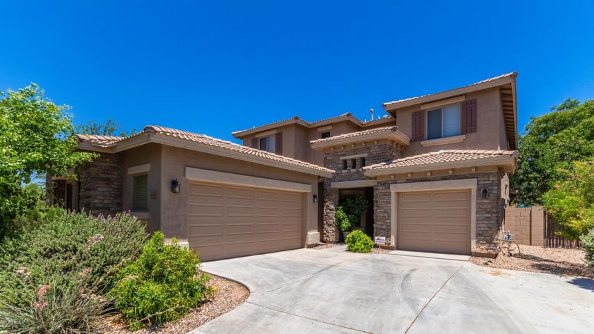 16786 W LARIAT Lane, Surprise, AZ 85387
