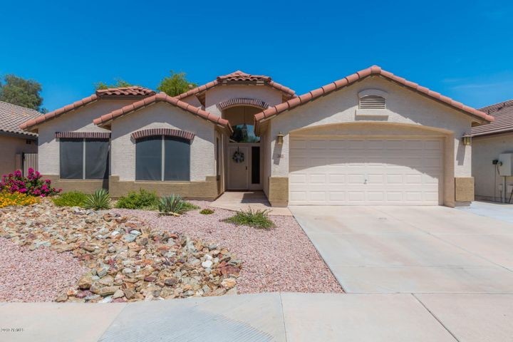 2405 N 128TH Drive, Avondale, AZ 85392