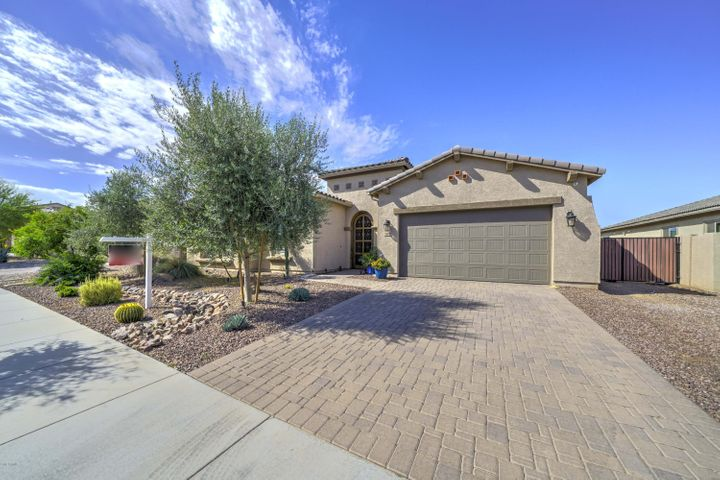21471 E ARROYO VERDE Drive, Queen Creek, AZ 85142