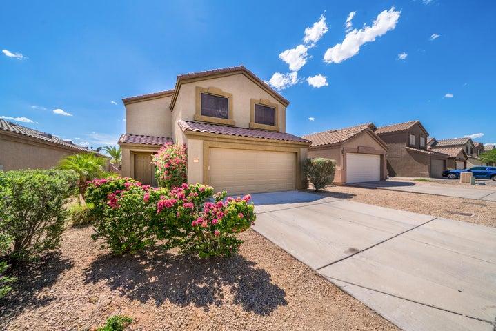 154 S 110TH Street, Mesa, AZ 85208