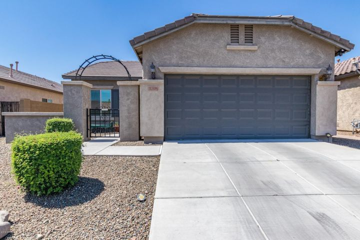1706 W DESPERADO Way, Phoenix, AZ 85085