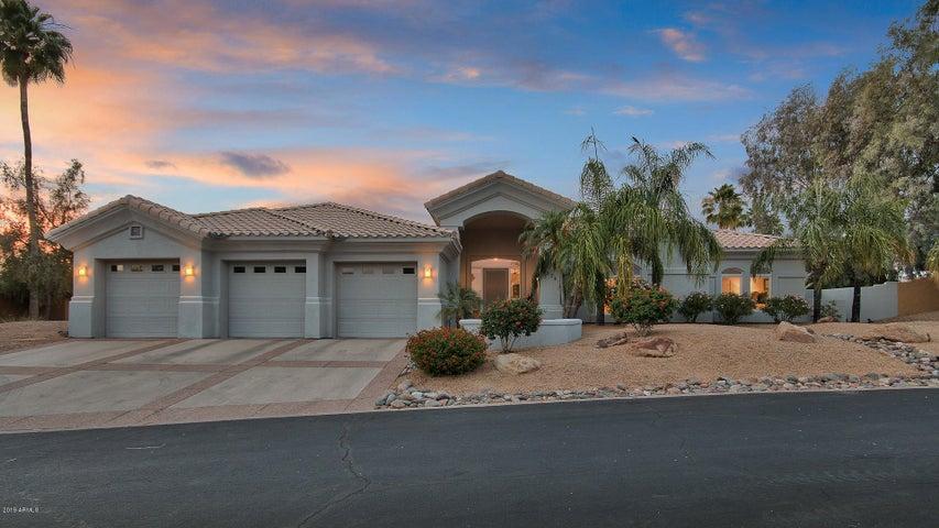 8624 E CLUBHOUSE Way, Scottsdale, AZ 85255