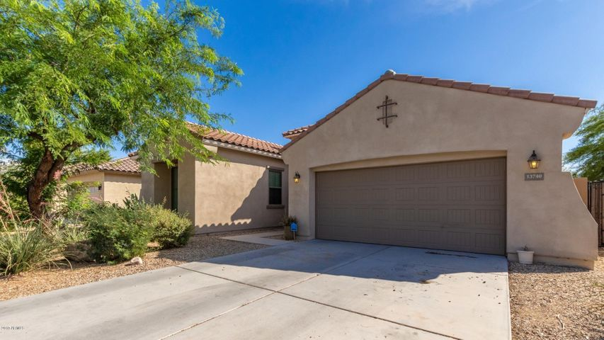 13740 S 177TH Avenue, Goodyear, AZ 85338
