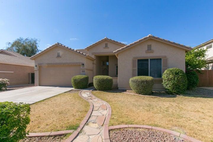 3544 E CALEB Way, Gilbert, AZ 85234