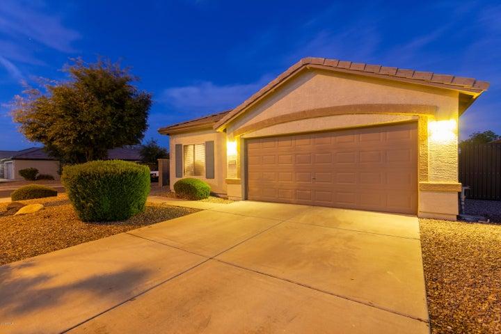 4167 E SUNDANCE Avenue, Gilbert, AZ 85297