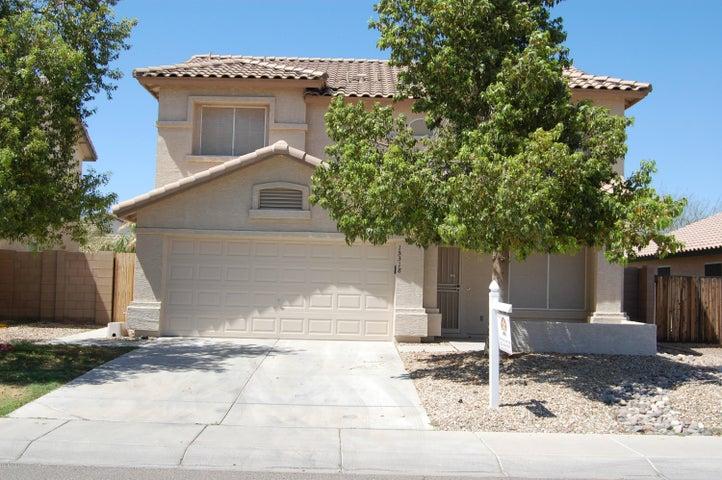 15318 W WATSON Lane, Surprise, AZ 85379